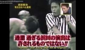 【テレビ】  ガキの使い  浜田雅功 ありえへん裁判   海外の反応