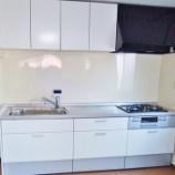 『【戸建て】キッチンリフォーム』の画像