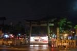 住吉神社でだんじり祭やってます~10/19(土)と10/20(日)の2日間の秋祭です~