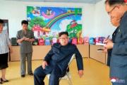 【北朝鮮】「なぜこうなるまで…理解できない」金正恩氏が激怒