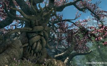 デクの樹サマMOD