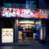 『「すしざんまい 上野店」にて食事会』の画像
