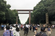 「神社でむやみに手を合わせないで」訪日韓国人に韓国メディアが注意喚起