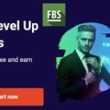 『FBSが、レベルアップボーナス(Level Up Bonus)を開始!』の画像