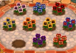【ポケ森】ガーデンの家具はこの交配でこの順番でコンプしていくべき!!!