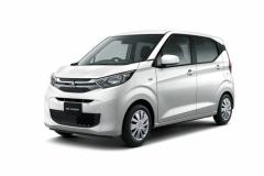 三菱、新型「eKワゴン」「eKクロス」の予約受付開始!