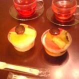 『フルーツ屋さんのケーキ 長谷川祐子』の画像