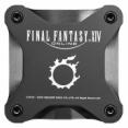 12月2日にFF14のロゴを施したオリジナルデザインのコラボモデルのポータブルSSDが発売!本日より e-STOREなどで予約受付が開始!