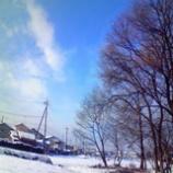 『雪景色』の画像