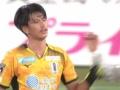 【愛媛FC】明治大出身2年目 GK加藤大智がガンバ大阪へ期限付き移籍することが決定「1年間頑張ってきます!」