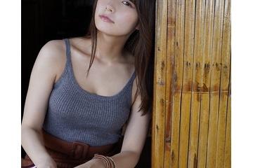 宇垣美里「かわいい私がグラビアやってんだから露出はこんなもんでいいでしょw」←これ