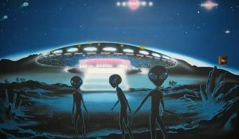 宇宙人がなかなか地球に来ない理由wwwwwwww