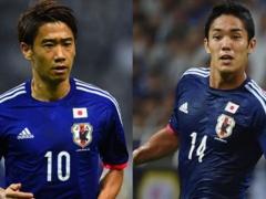 日本代表招集外の香川・武藤・本田が活躍してるんだが・・・