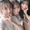 【NMB48最強トリオ】梅山恋和&横野すみれ&山本望叶の圧倒的美貌が話題に・・・