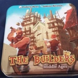 『The Builders Middle Ages 中世の建築士たち』の画像