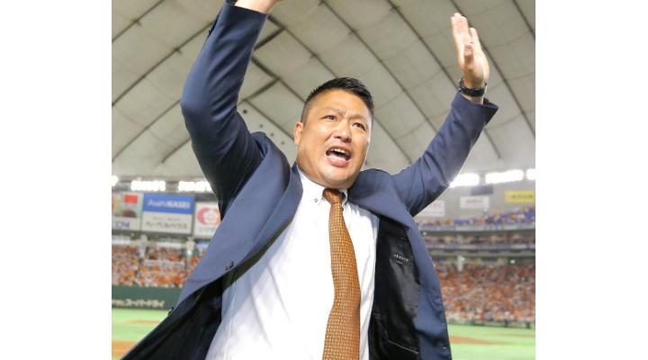 村田修一「今後の野球界を岡本と筒香が引っ張ってほしい・・・俺がサヨナラ弾打ちたかったわ!」