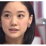 蒼井優  女優をやめるつもりで7ヶ月間休養していた