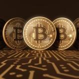 『【重要】仮想通貨投資を始めるならまずはビットコインだけでOK!圧倒的なネットワーク効果で、利用者が今後も拡大する。』の画像