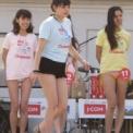 第21回湘南祭2014 その65(湘南ガールコンテスト2014Tシャツと水着・15番)