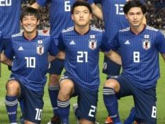 去年話題になっていた日本代表の新BIG3(中島・南野・堂安)の3人・・・