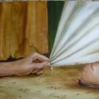 『癒やしを信じる事とは。神の人格に信頼を重ねて、そのお言葉に従うこと。』の画像