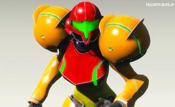 Viral Power Armor