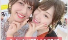 【乃木坂46】高山一実と斎藤ちはるがテレビで共演する日は近い…!?