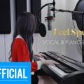 TWICE ! Feel Special ! ダヒョンちゃんの歌とピアノ !