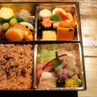 『お祝い弁当』の画像