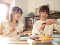【悲報】静止画なのにお寿司の手がプルプルしてるように見える。