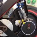 Wattbike:マグネット負荷の緩み(コメントへの回答)