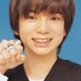 【画像】中学時代の嵐・松本潤がガチでレベル高すぎるwww #松潤 #ジャニーズ