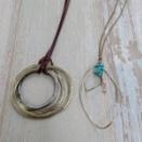 ネックレス2種