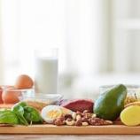 『目に良い食事療法:加齢黄斑変性を予防』の画像