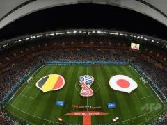 W杯で日本がベルギーに負けた理由って