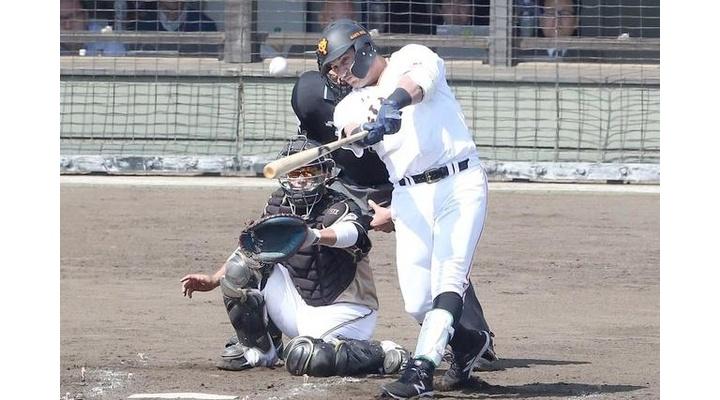 満塁弾の巨人・ゲレーロ!「満塁ホームランはジャイアンツに入って初めてだよ!」