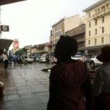 『ハラレの街角にて。』の画像