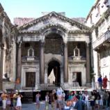 『行った気になる世界遺産 ディオクレティアヌス宮殿のあるスプリトの歴史的建造物群』の画像