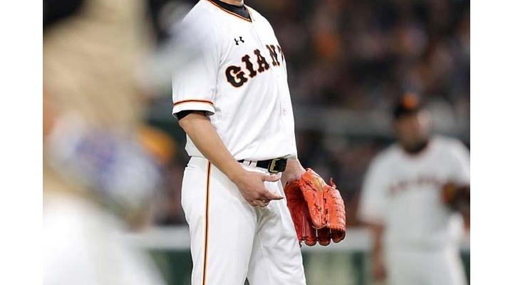 【 悲報 】巨人・大竹、5回 101球 6失点・・・【 オープン戦 】