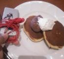 『デニーズ』謝罪・・・パンケーキ食べ放題企画実施も「2時間いて運ばれてきたのは小さなパンケーキ2枚」で批判殺到