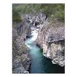 『竜王渓谷』の画像