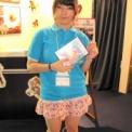 東京ゲームショウ2012 その69(トライデントコンピュータ専門学校)