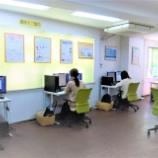 『本日の教室の様子♩』の画像