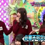 『富田鈴花が「けやき坂46辞めちゃうかも」って言った時に高瀬愛奈を横切って止めに入ったメンバーって誰?』の画像