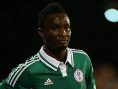 チェルシーの選手、ナイジェリア五輪代表チームに参加して大後悔!?