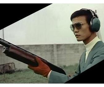 麻生元首相「オレだったらそこで撃ってしまうけどな!」 映画試写会にゲスト出演
