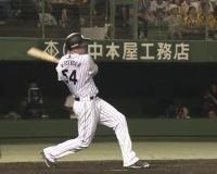 阪神メッセンジャー(通算).111(476-53) 1本 25打点 1盗塁 OPS.269