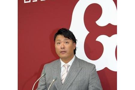 巨人村田、現状維持の3億円でサイン 来季目標は「全試合出場」 alt=