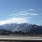 『三寒四温、早春の当地、雲雀野…』の画像