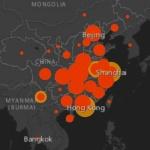 【中国】新型コロナウイルス感染拡大、高リスクな国ランキング=日本は第2位! [海外]
